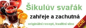 Banner - Šikulův svařák