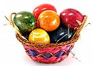 Banner - Velikonoční akce Vinotéky vkopečku vejce