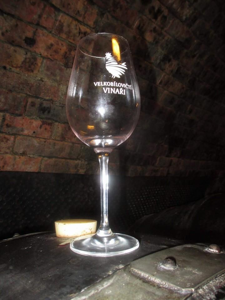 Sklenice Bílovičtí vinaři